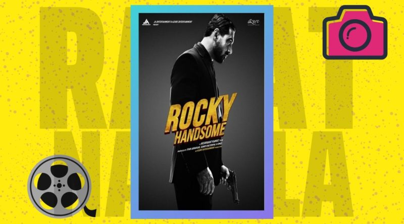 Rocky-Handsome